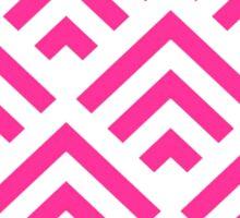 plattern_iphone Sticker
