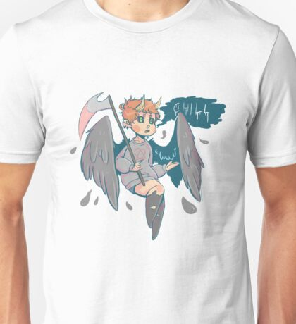 Lil' Demon Unisex T-Shirt