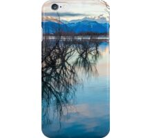 Glenorchy Reflection iPhone Case/Skin