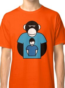 Planet Apes-man Classic T-Shirt