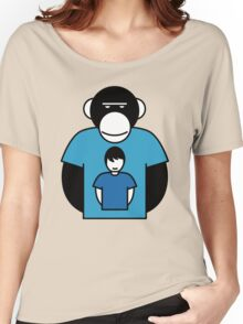 Planet Apes-man Women's Relaxed Fit T-Shirt