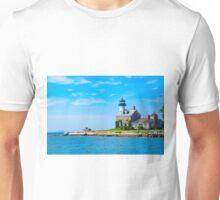 Passing Morgan Unisex T-Shirt