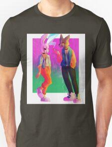 violent kids Unisex T-Shirt