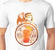 Garibaldi recipe Unisex T-Shirt