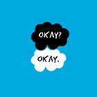 The Fault In Our Stars Clouds by JessDesignsxx