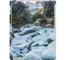 Ice on the Rocks iPad Case/Skin