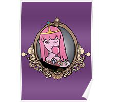 Princess Bubblegum Poster
