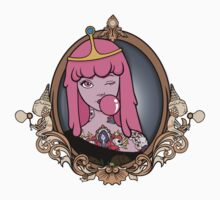 Princess Bubblegum Kids Clothes