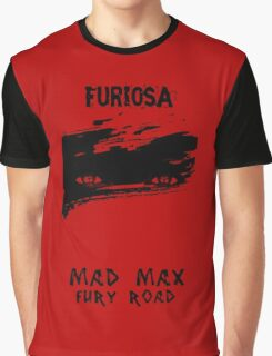 Mad max Graphic T-Shirt