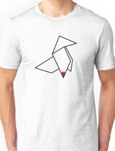 Murder Bird Unisex T-Shirt