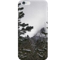 """ Head in the clouds "" iPhone Case/Skin"