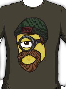Beard Minion T-Shirt