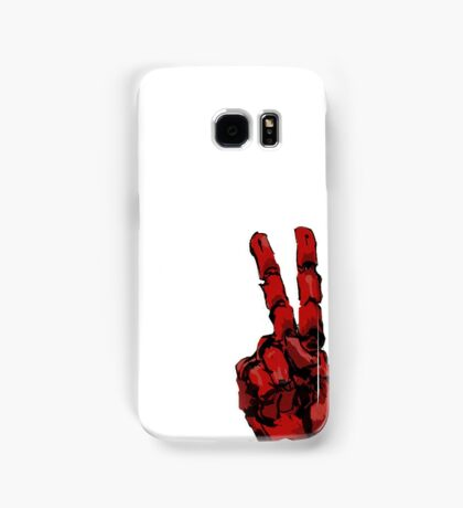 Metal Gear Solid V has come to  Samsung Galaxy Case/Skin