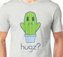 Hugz Cactus Unisex T-Shirt