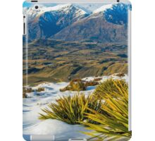 Remarkable View iPad Case/Skin
