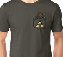 Pocket Ganon Unisex T-Shirt