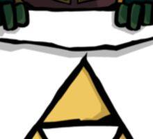 Pocket Ganon Sticker