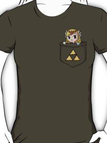 Pocket Zelda T-Shirt