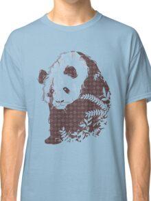 Brand New Panda - Cream Classic T-Shirt