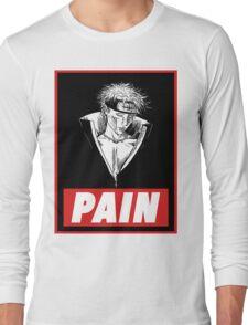 Pain Long Sleeve T-Shirt