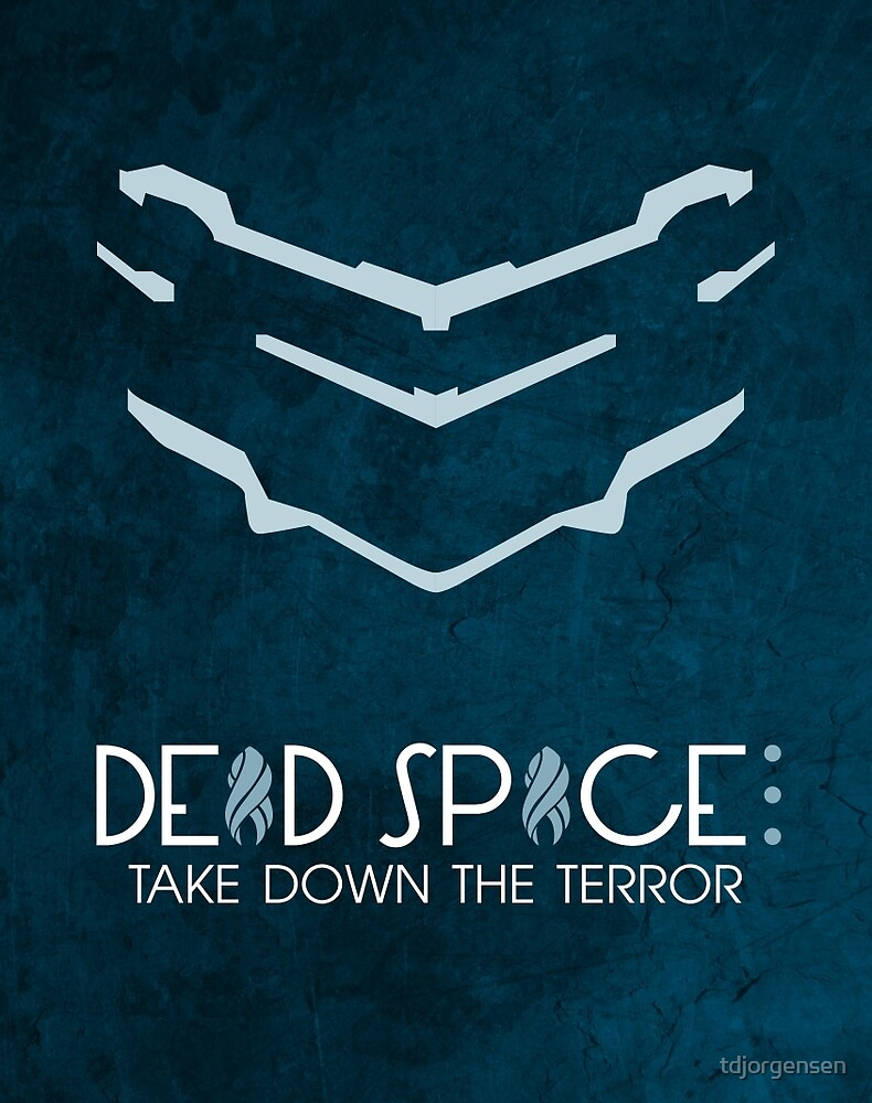 Take Down the Terror by tdjorgensen