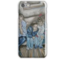 The Nobodies iPhone Case/Skin