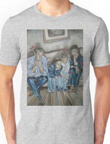 The Nobodies Unisex T-Shirt