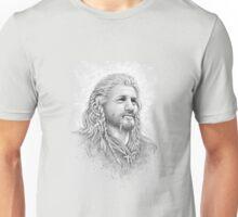 Hobbitcon 2016 Fili Unisex T-Shirt