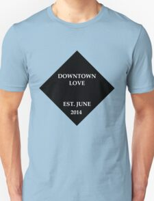 G-Eazy Downtown love Unisex T-Shirt