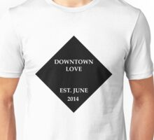 G-Eazy Downtown love Unisex T-Shirt