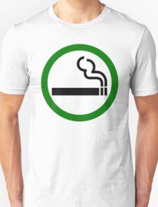 Smoke Up T-Shirt