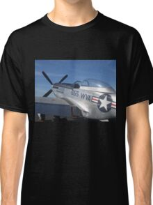 Silver Fighter Classic T-Shirt