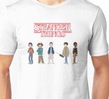 ST Unisex T-Shirt
