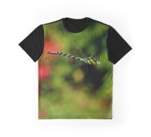 A single dragonfly Graphic T-Shirt