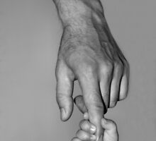 """""""Don't Let Me Go, Daddy"""" by Carole-Anne"""