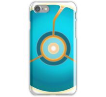 Samus Stark iPhone Case/Skin