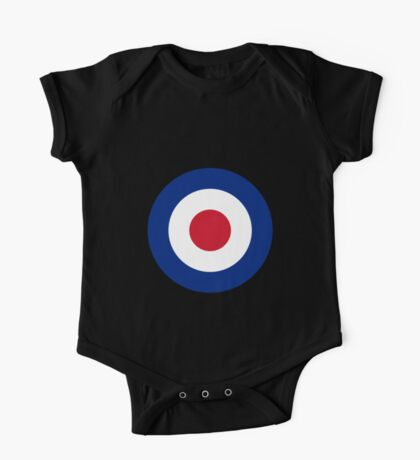 Royal Air Force - Roundel One Piece - Short Sleeve