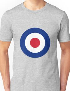 Royal Air Force - Roundel Unisex T-Shirt