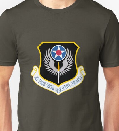 Air Force Special Operations Command (USAF) Unisex T-Shirt