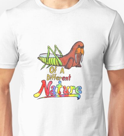 Walhopper (A Different Nature) T-Shirt