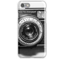1970s German Vintage/Retro Camera by Karl Zeiss iPhone Case/Skin