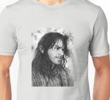 Your Heart Pounding - Kili Unisex T-Shirt