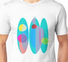 SURF 2  Unisex T-Shirt
