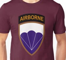 6th Airborne Division - US Army (Historical) Unisex T-Shirt