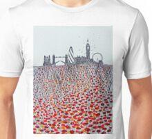 Remember them Unisex T-Shirt