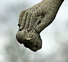 Angel's Hand by Cheri Sundra