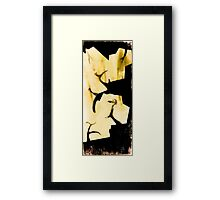 Lored 2 Framed Print
