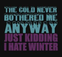 cold by Glamfoxx