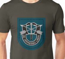 19th Special Forces Group (United States) Unisex T-Shirt