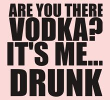 vodka by Glamfoxx